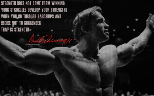These Bodybuilding Quotes Are Powerful They Will Help You Find Strength