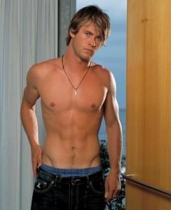Chris Hemsworth Skinny