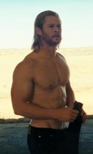 Chris Hemsworth Workout