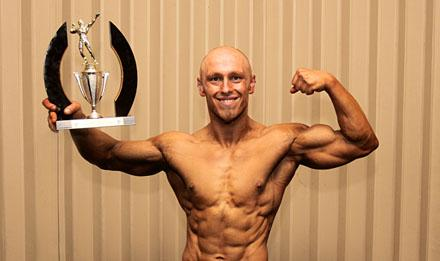 Vegan Bodybuilding