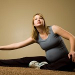 THE ULTIMATE FITNESS GUIDE FOR PREGNANT WOMAN